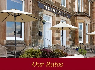 hotels rothesay